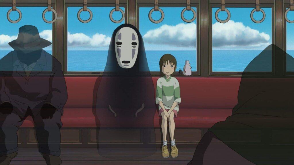 Netflix Anime Önerileri