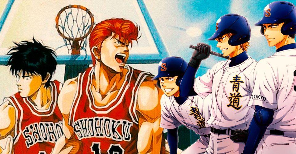 Spor Manga