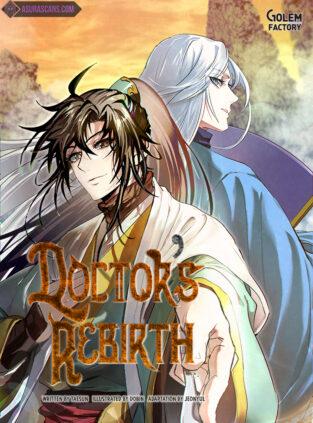 Doctor's Rebirth